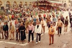 61° Adunata Nazionale Torino