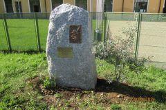 Monumento don Gnocchi