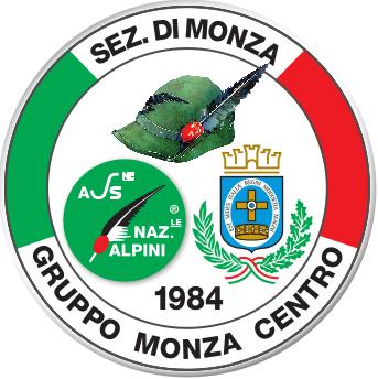 Alpini Gruppo Monza Centro