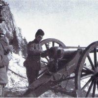 L'angolo dell'artigliere